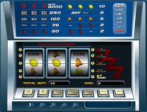 3D-слоты онлайн — Играйте в игровые автоматы 3D бесплатно или на реальные деньги