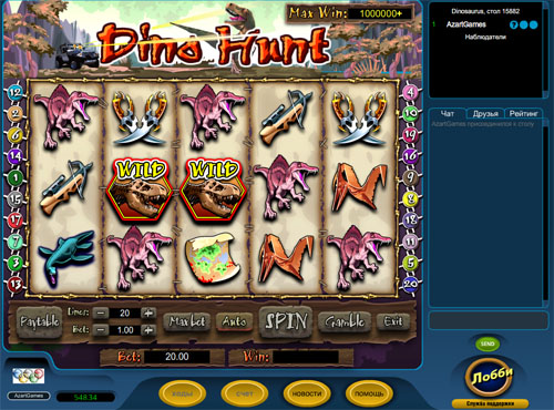 игровые автоматы приложение онлайн